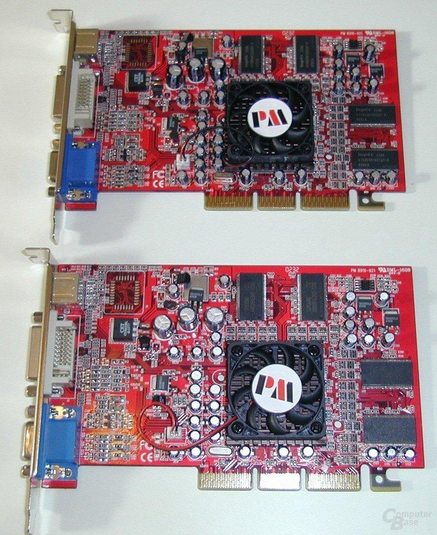 R9000 - eineiige Zwillinge