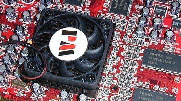 PowerMagic Radeon9000 im Test: Drei Budget-Karten im Vergleich