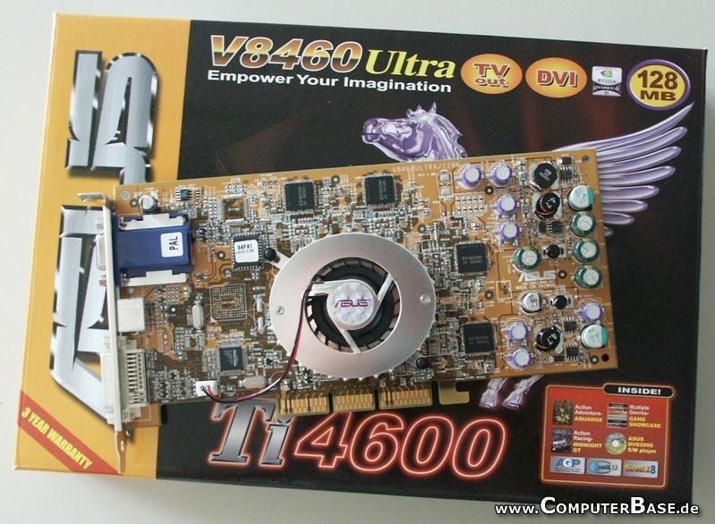 ASUS 8460 Ultra