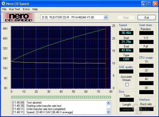 Schreibsimulation CD-R PX-4824TA.PNG