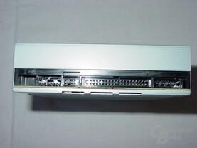 Hinteransicht PX-4824TA