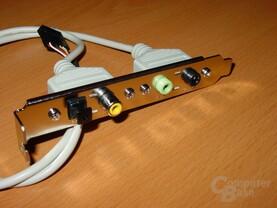 Sound Modul - 2