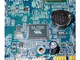 VIA VT6306 Controller