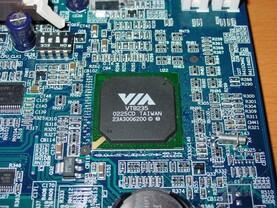VIA VT8235 Southbridge