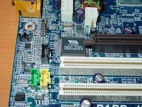 VT6105M LAN