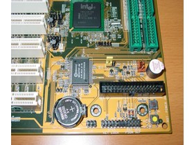 Panel-Connectors