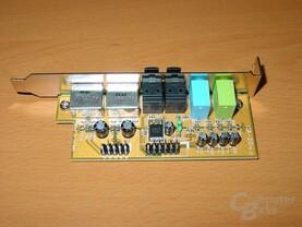 Soundmodul - 2