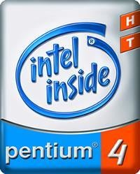 Pentium 4 HT