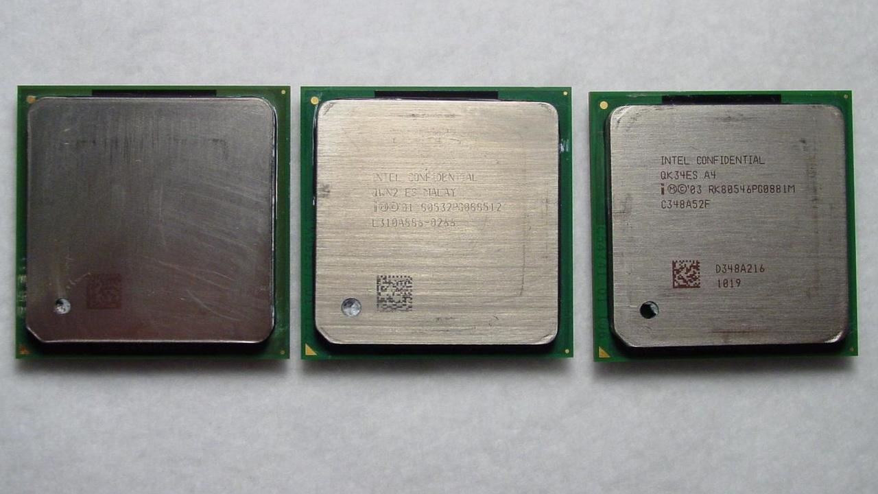 ComputerBase-Prozessorcharts: Prozessoren von Intel und AMD im Überblick