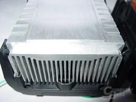 Die Lammeln beim alten Boxed Kühler bis 2800 MHz