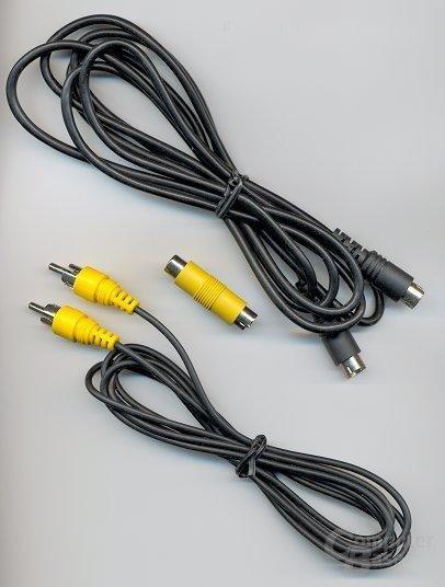 Kabelbeilagen