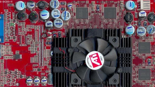 Connect3D Radeon 9700 Pro im Test: Leistungssprung bei hohen Auflösungen