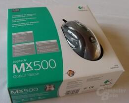 MX 500 Karton