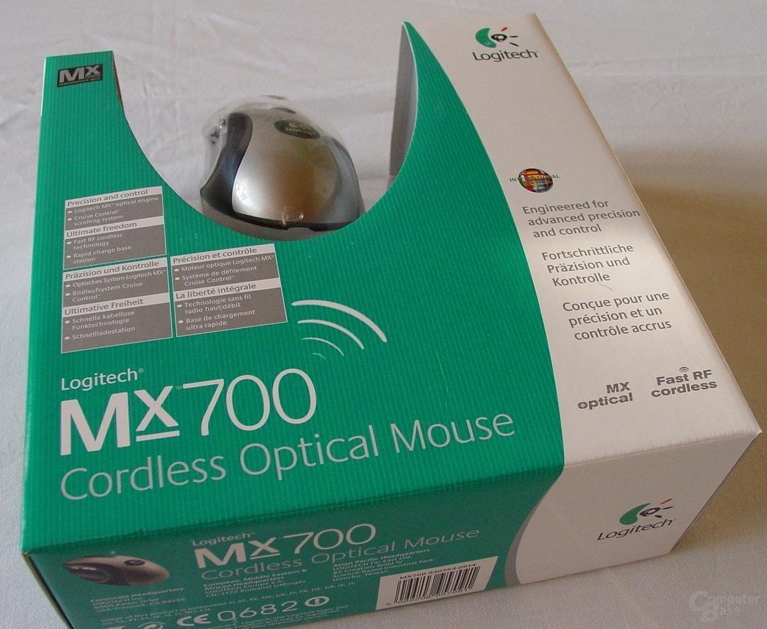 MX 700 Karton