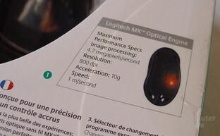 MX 700 - Technische Daten
