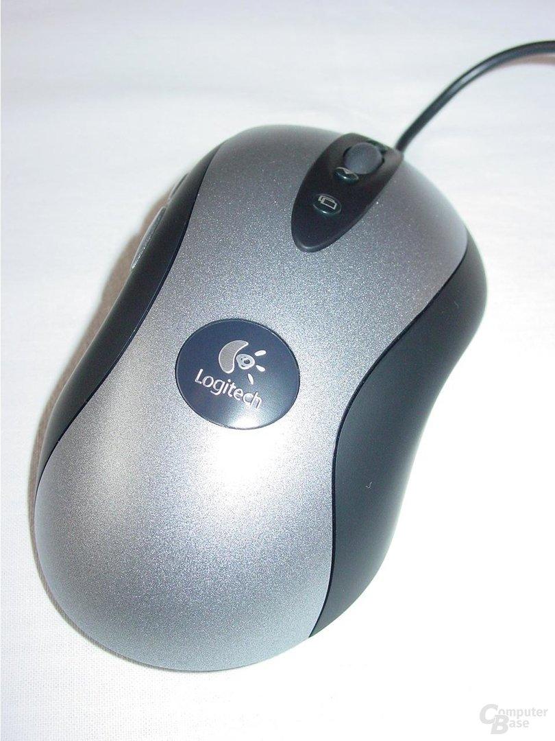 MX 500 von Oben