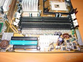 IDE - Power - RAM