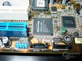 SATA Controller