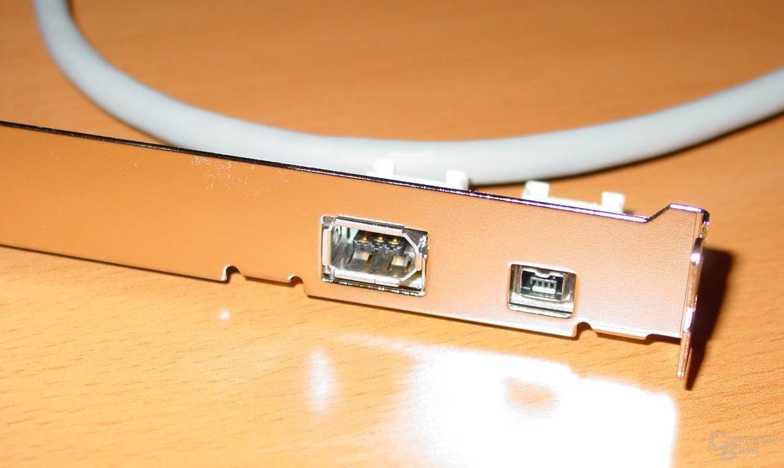 Firewire-Modul - 2