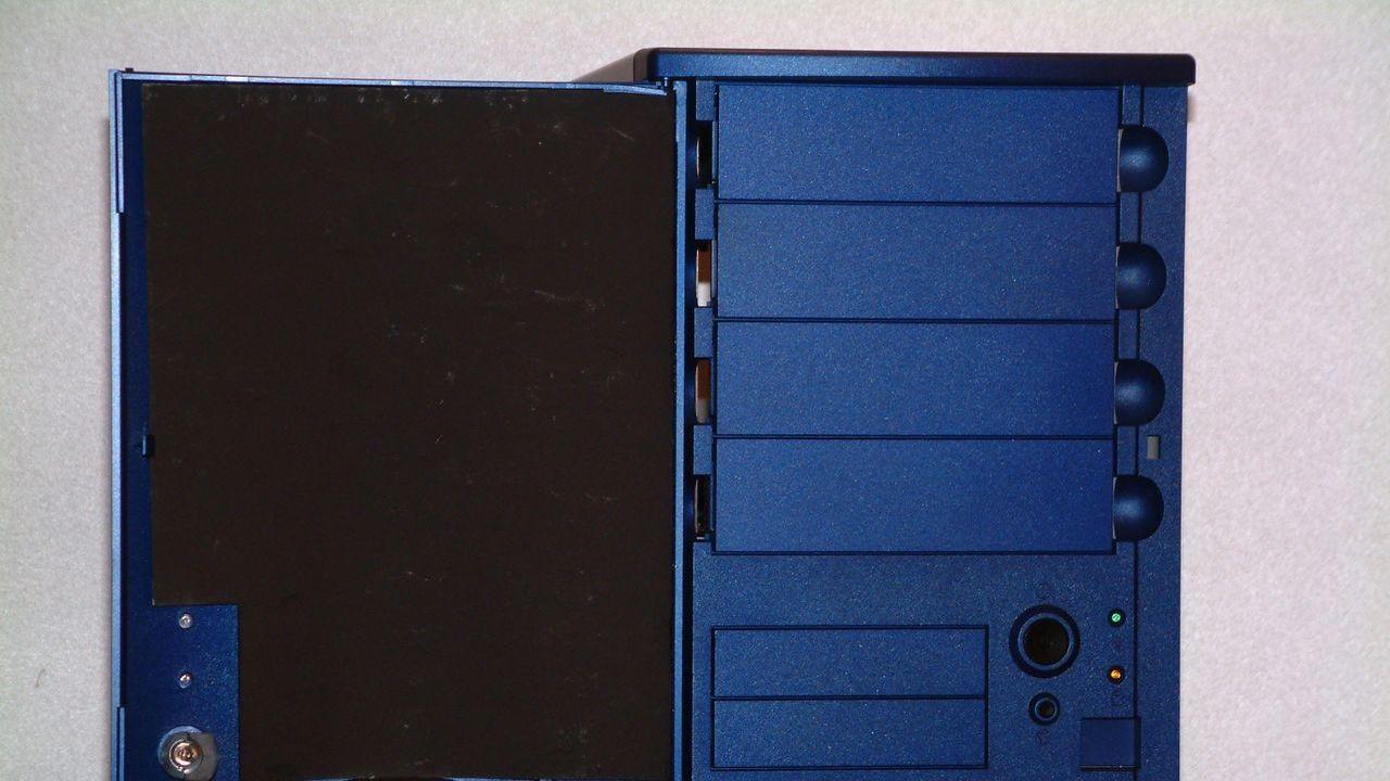 Chieftec DX-01BLD im Test: Eine Dämmung für das CS-601 ab Werk