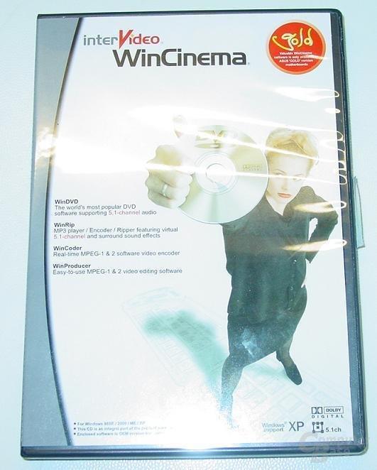 WinCinema