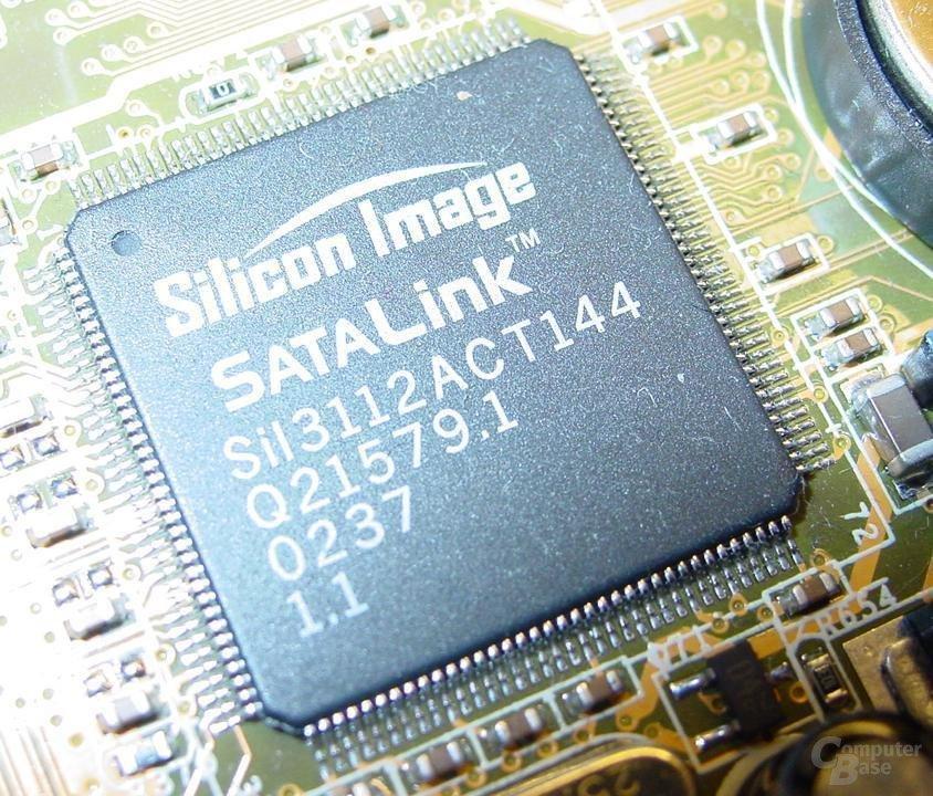 Serial ATA Controller
