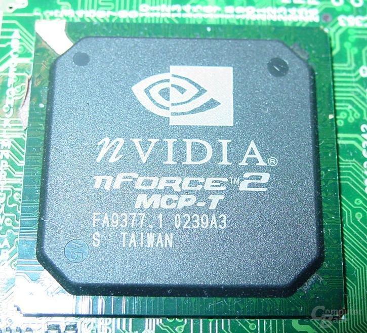 nForce 2 MCP-T