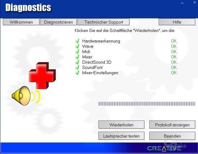 Diagnostics1