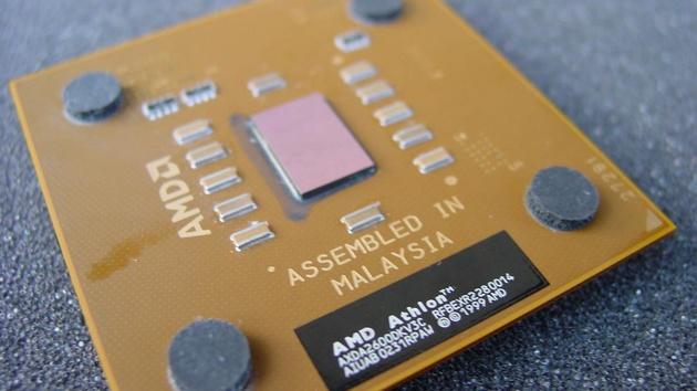 Athlon XP 2600+ oder XP 2600+?: 2133 MHz mit FSB266 oder 2083 MHz mit FSB333
