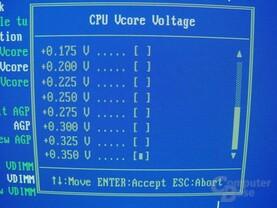 EP-4GEAEI - BIOS - VCore - 2