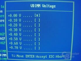 EP-4GEAEI - BIOS - VDIMM
