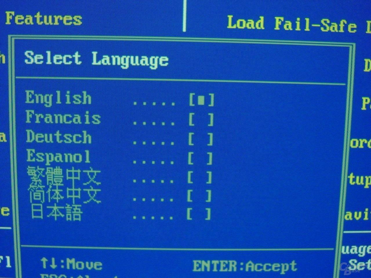 GA-8PE667 Ultra 2 - BIOS - Multi-Language