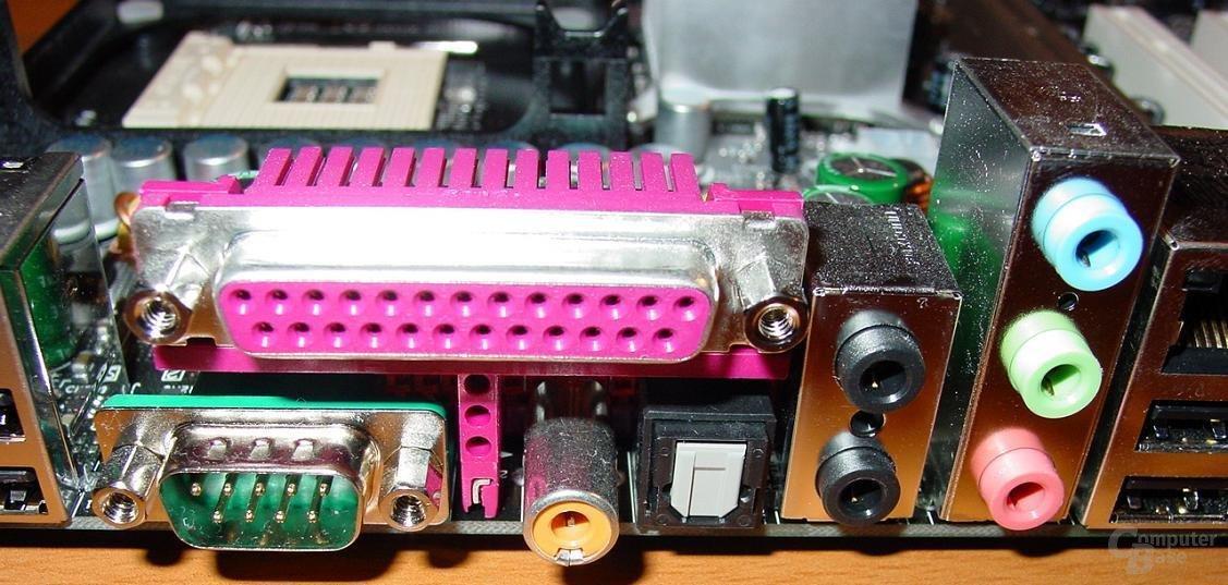 D845PEBT2 - Sound