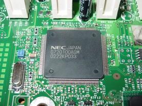 D850EMV2 - NEC USB2.0