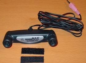 Soundmax Superbeam Mikro