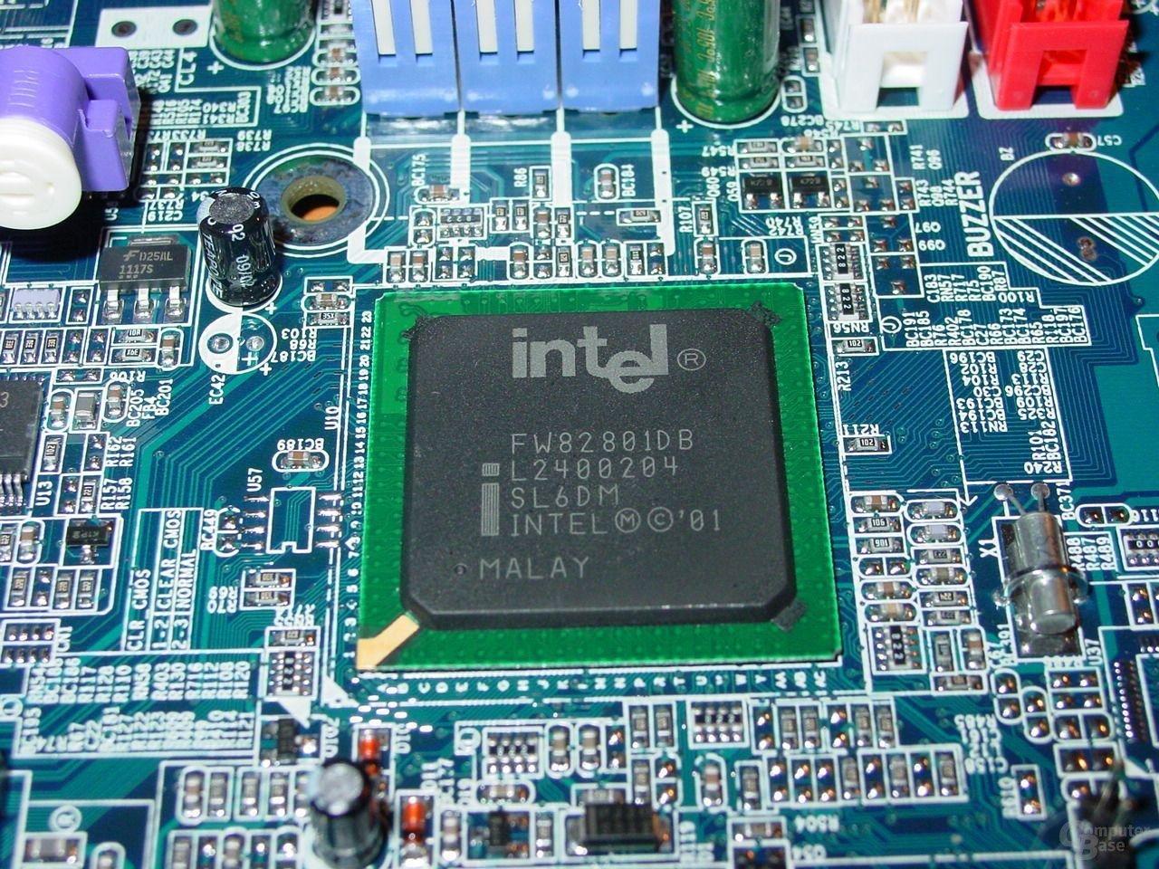 GA-8PE667 Ultra 2 - ICH4