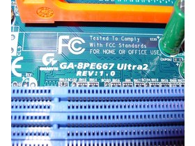 GA-8PE667 Ultra 2 - Rev1.0