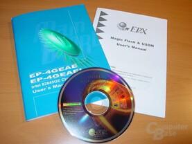EP-4GEAEI - Dokumentation