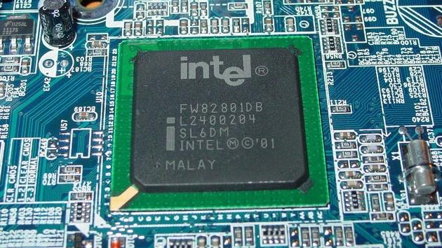 Fünf Sockel-478-Mainboards von Gigabyte, EPoX und Intel im Test: Das beste Mainboard für Intels Pentium 4?