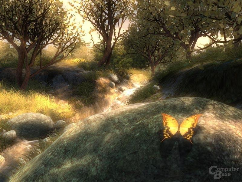 Mother Nature Bild 3