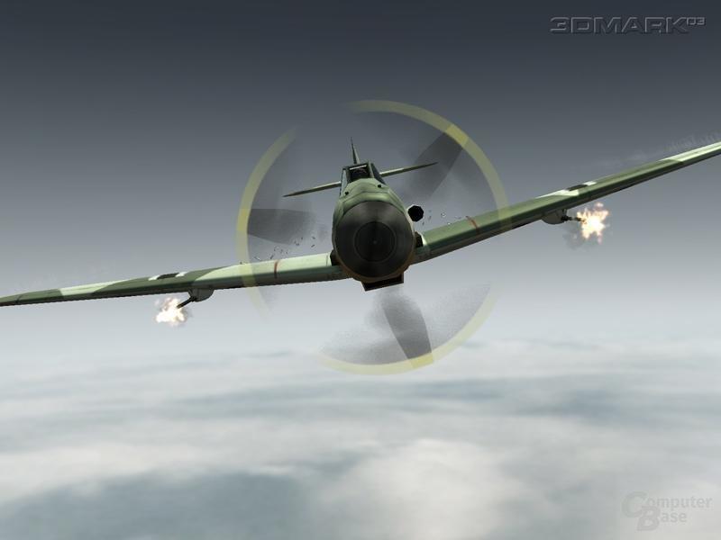 Wings of Fury Bild 2