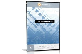 3DMark03 Professional Cover