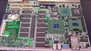 IDF 2003: Von Chipsätzen und CPUs