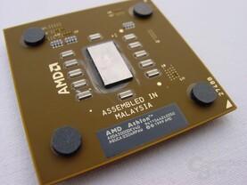 Athlon XP 3000+