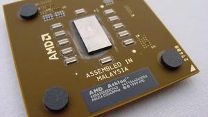 Athlon XP 2500+, 2800+ und 3000+ im Test: Der neue Kern