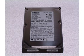 Seagate Barracuda S-ATA 120GB