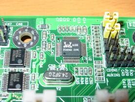 EPoX EP-4SDA5+ - ALC650