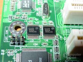 EPoX EP-4SDA5+ - Chips - 2