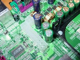 EPoX EP-4SDA5+ - Power