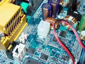 Gigabyte - GA-8SG667 - 12V Anschluss